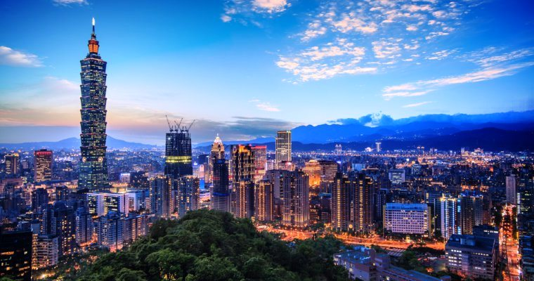Taiwanese Police Tackle Country's First Bitcoin Robbery