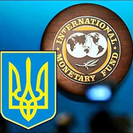 IMF mission to return to Ukraine in November