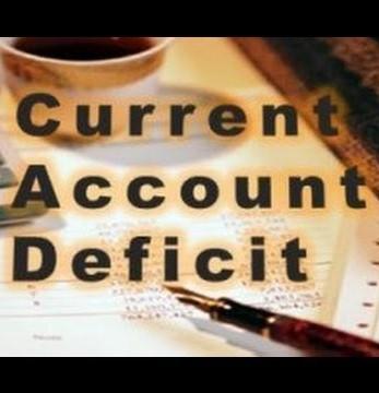 Ukraine current account hits deficit in July