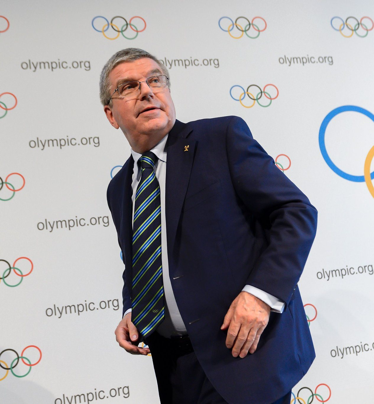 A Decision Dishonoring the Olympics