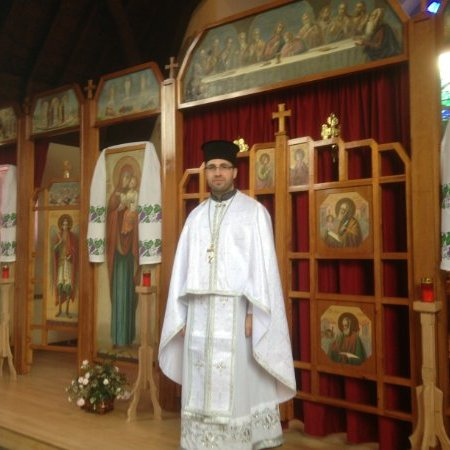The host's imperative: pastoral care to Eastern Christians in Western Countries