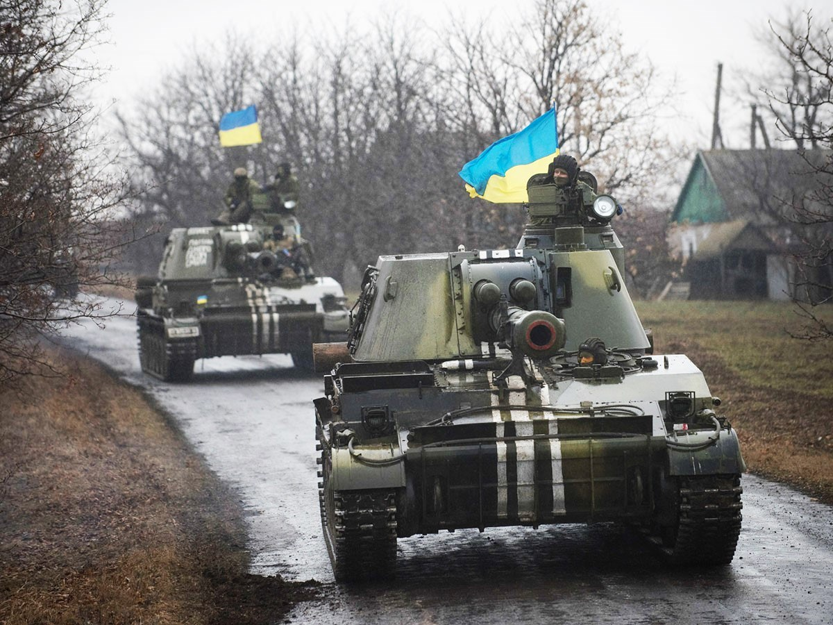 Russian Analytical Digest No 214: The Armed Conflict in Eastern Ukraine