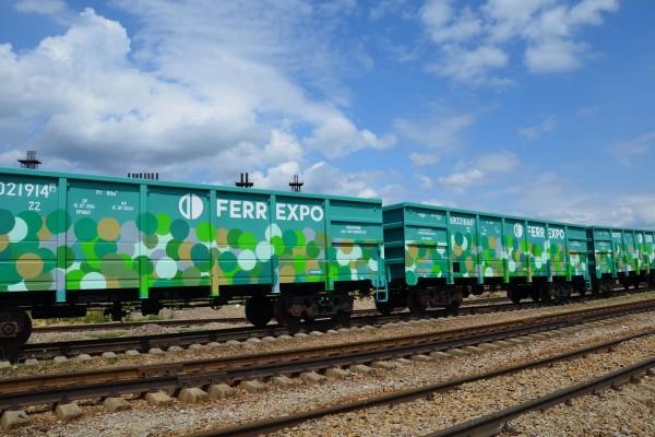 Ferrexpo announces related party transaction