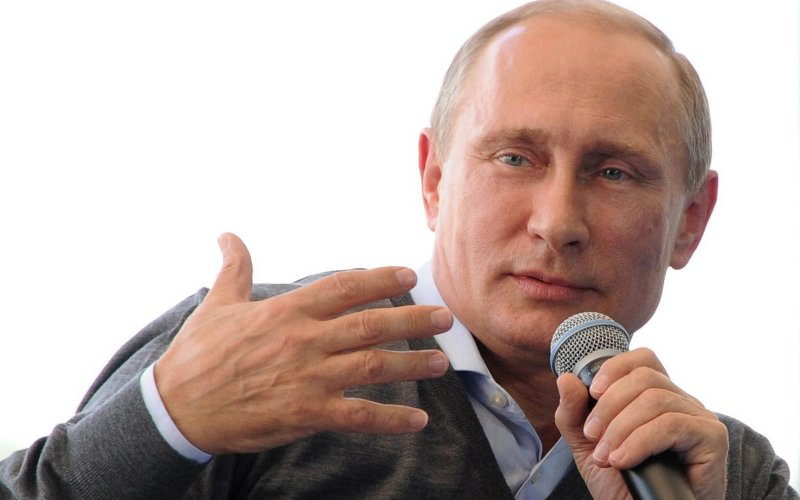 Putin appears content to pave the road to Novorossiya with dead Ukrainians