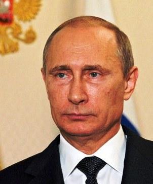 Putin: Israel giving Ukraine weapons 'counterproductive'