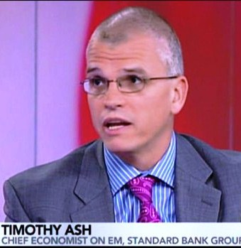 Ash differs with Financial Times suggestions for a Putin deal
