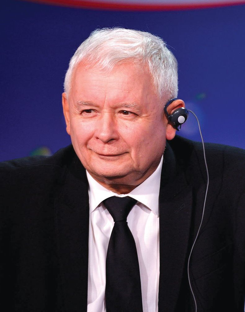 How Kaczynski Is Driving Poland Away from Europe