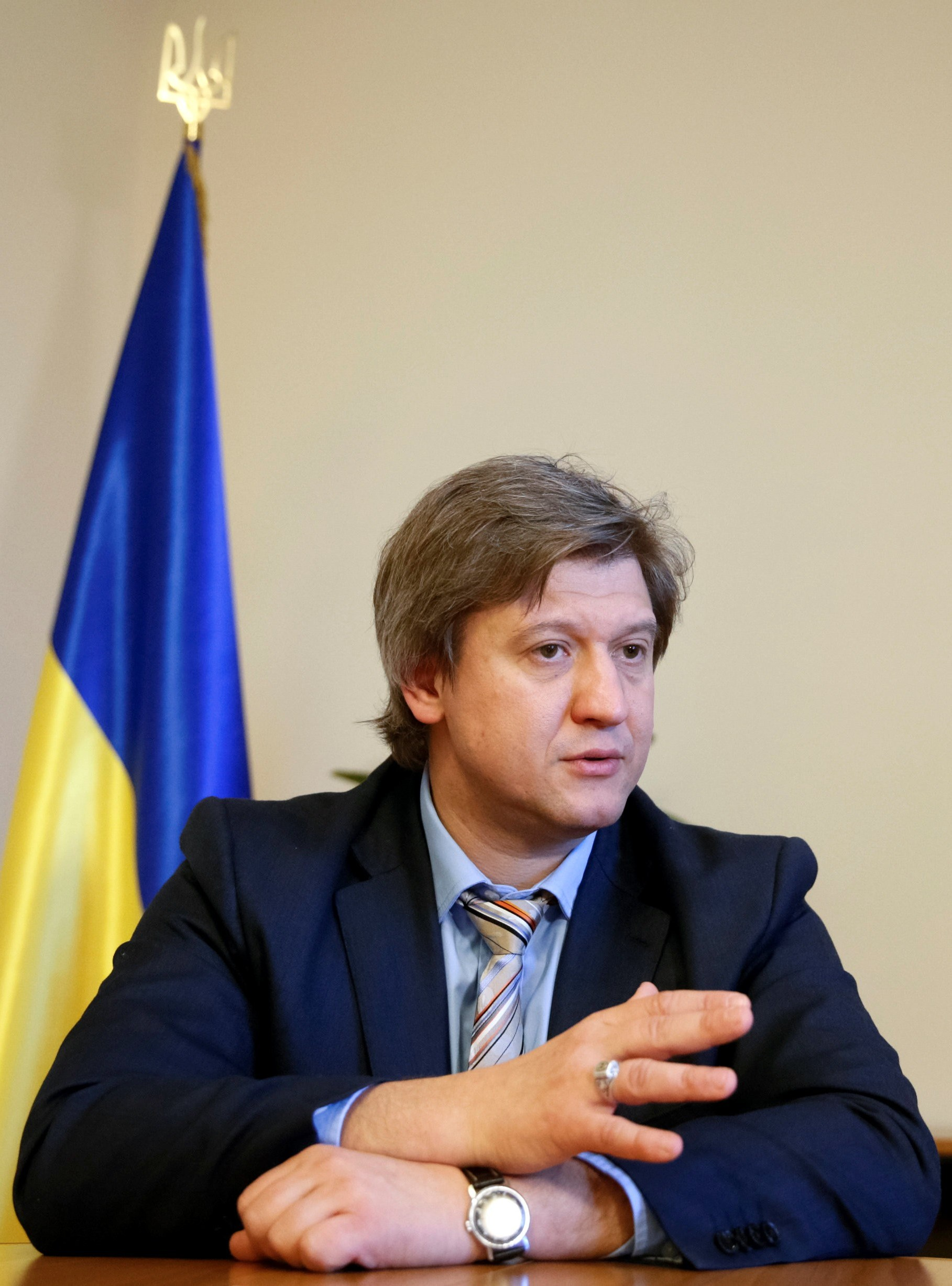 Ukraine MinFin remains positive about IMF tranche this year