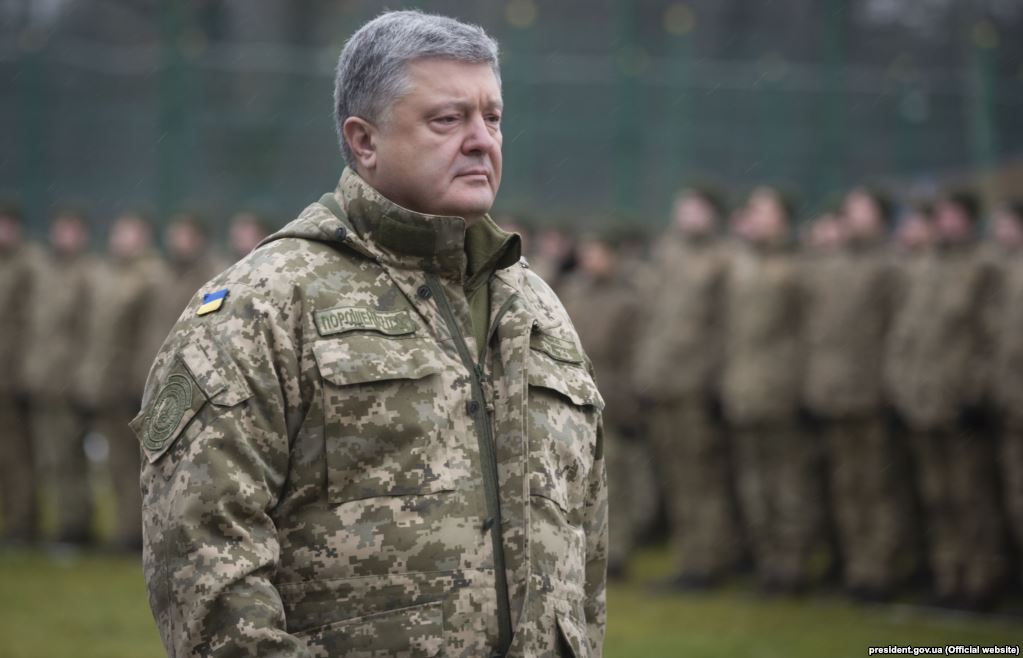 Ukraine Moves to Restore Control Over Separatist-Held Areas