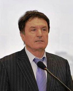 Ukraine parliament approves detention and arrest of Judge Chernushenko
