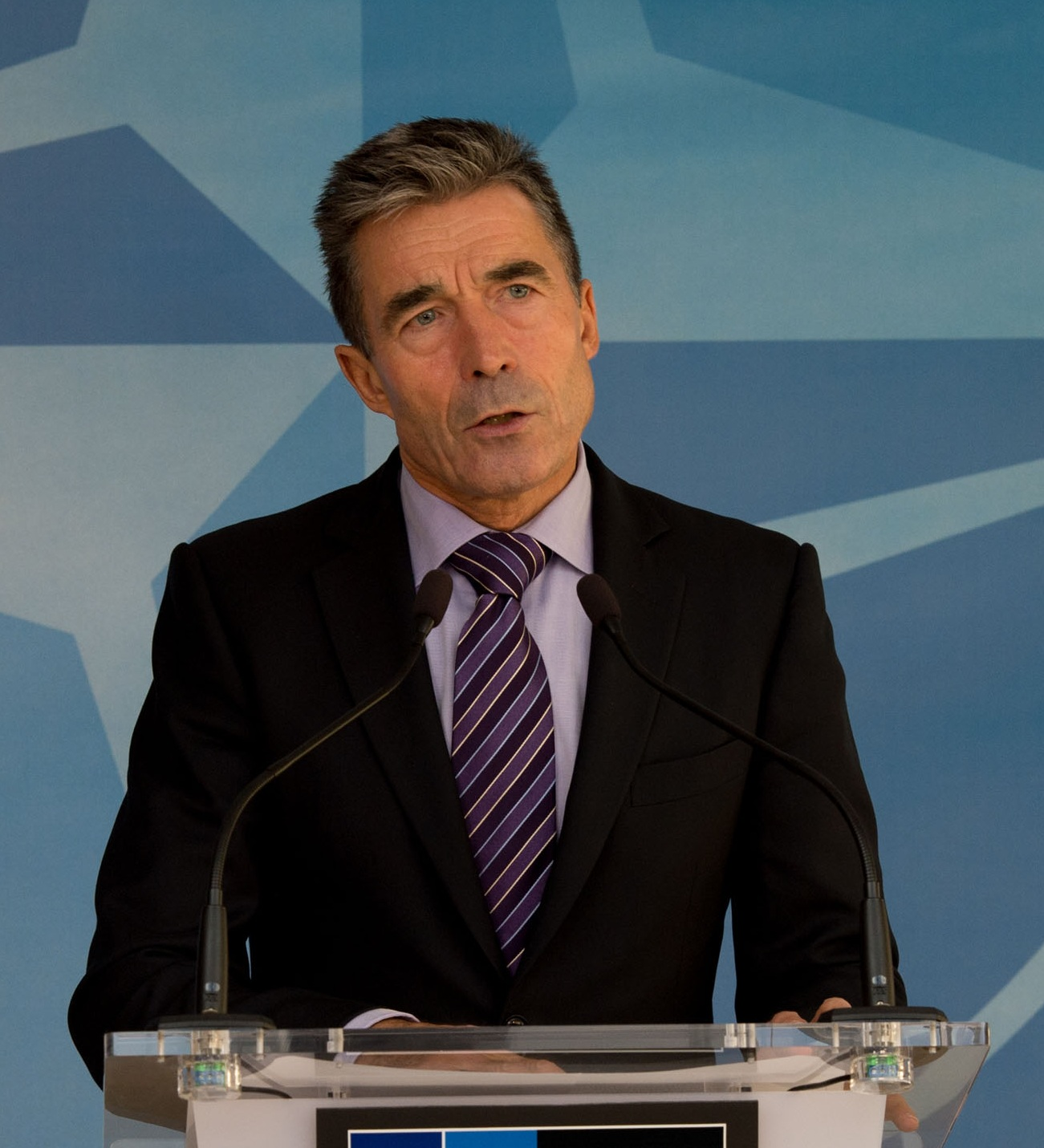 Rasmussen statement after extraordinary NATO-Ukraine Commission meeting
