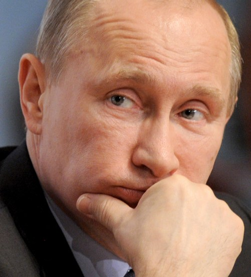 Putin and Russia Both Far Weaker than Many Think, Three Analysts Say