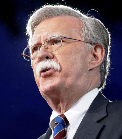 On The Record: John Bolton, Trump's New Pick for National Security Adviser