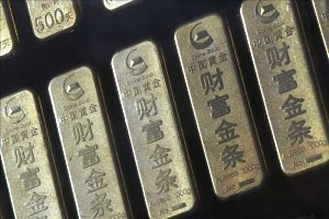 """Many of Ukraine's """"gold bugs"""" likely to find new Chinese gold fund interesting"""