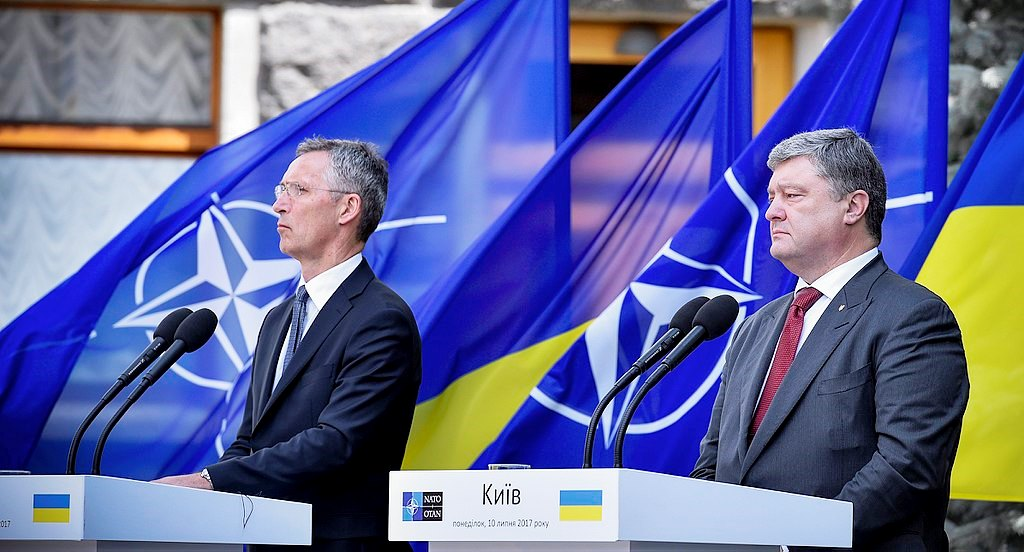 The Case for Ukraine's Membership in NATO