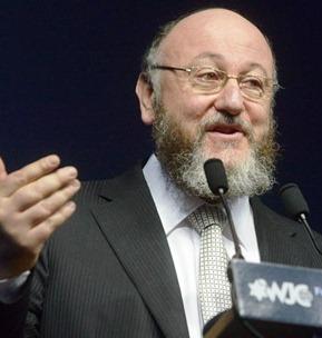 UK Jewish community urged to aid Ukrainians