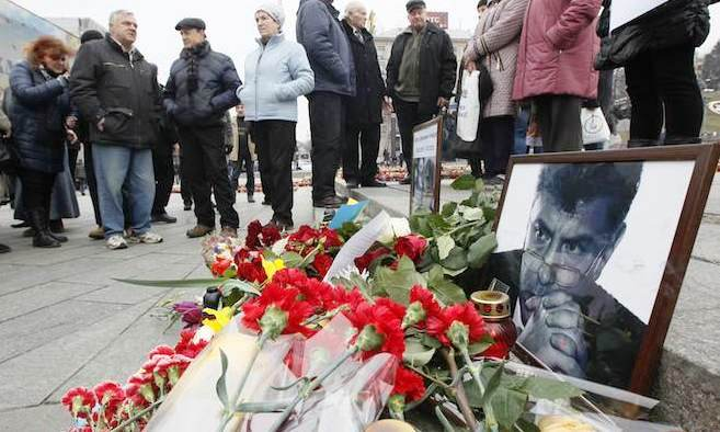"Analysts blame Nemtsov's death on Russia's ""legitimized hate"""