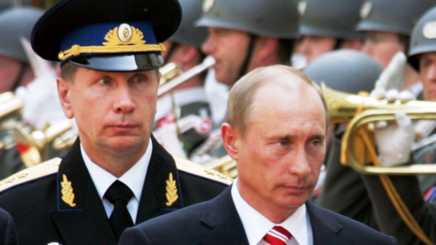 The Daily Vertical: Putin Unbound