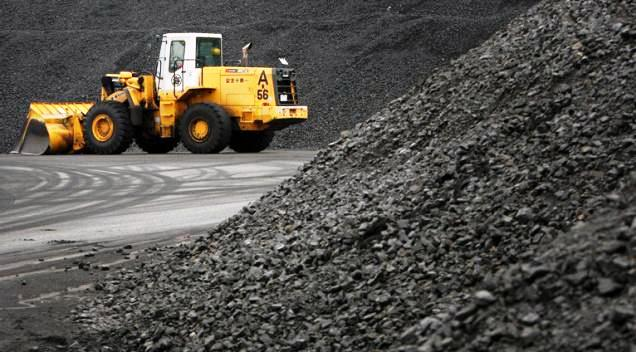 "PM and President express ""concerns"" about coal pricing"
