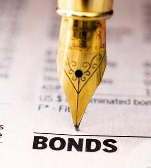 Ukraine places local Eurobonds for USD 158 mln at 5.34% rate
