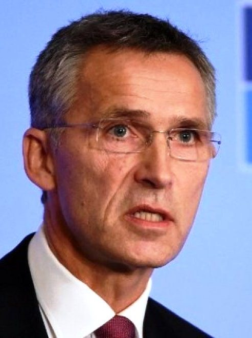 NATO Secretary General statement on the situation in Ukraine