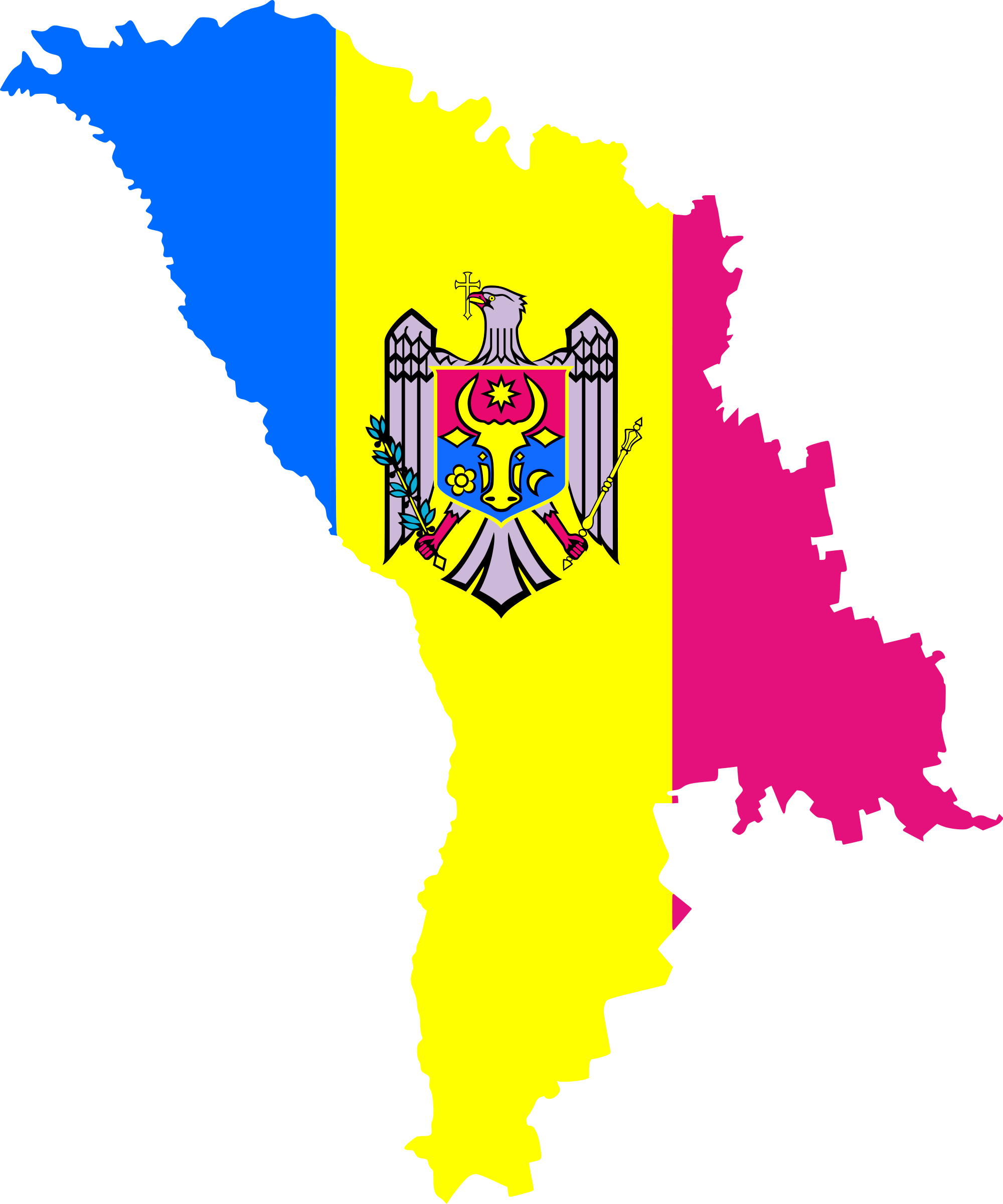 """Moldova has Left Russia's Sphere of Influence,"" Nezavisimaya Gazeta Says"