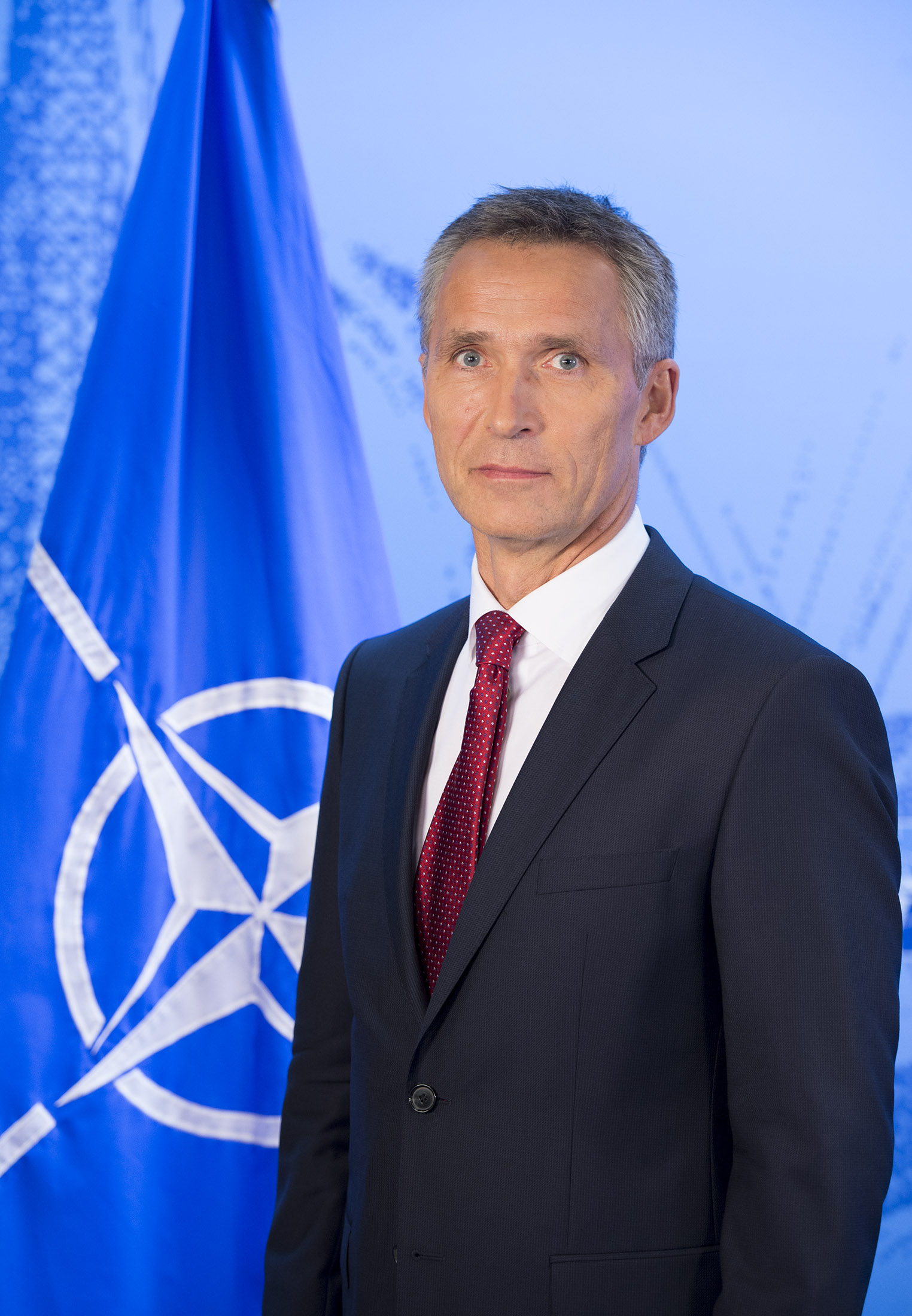NATO Sec'ty General's statement on the outcome of the British referendum on the EU
