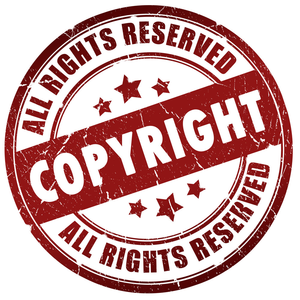 Copyright legislation improving