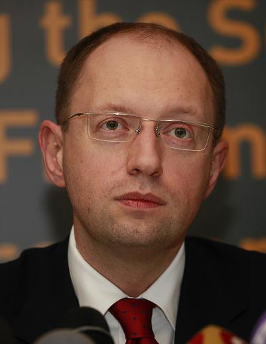 Yatseniuk expects to see Tymoshenko released until year end