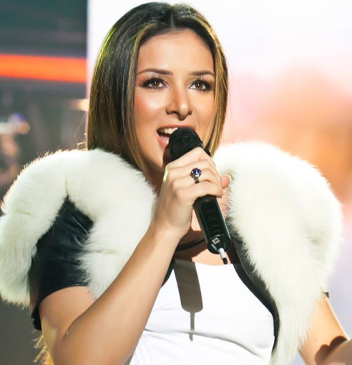 Zlata Ognevich to perform 22nd in Eurovision Song Contest Grand Final on Saturday