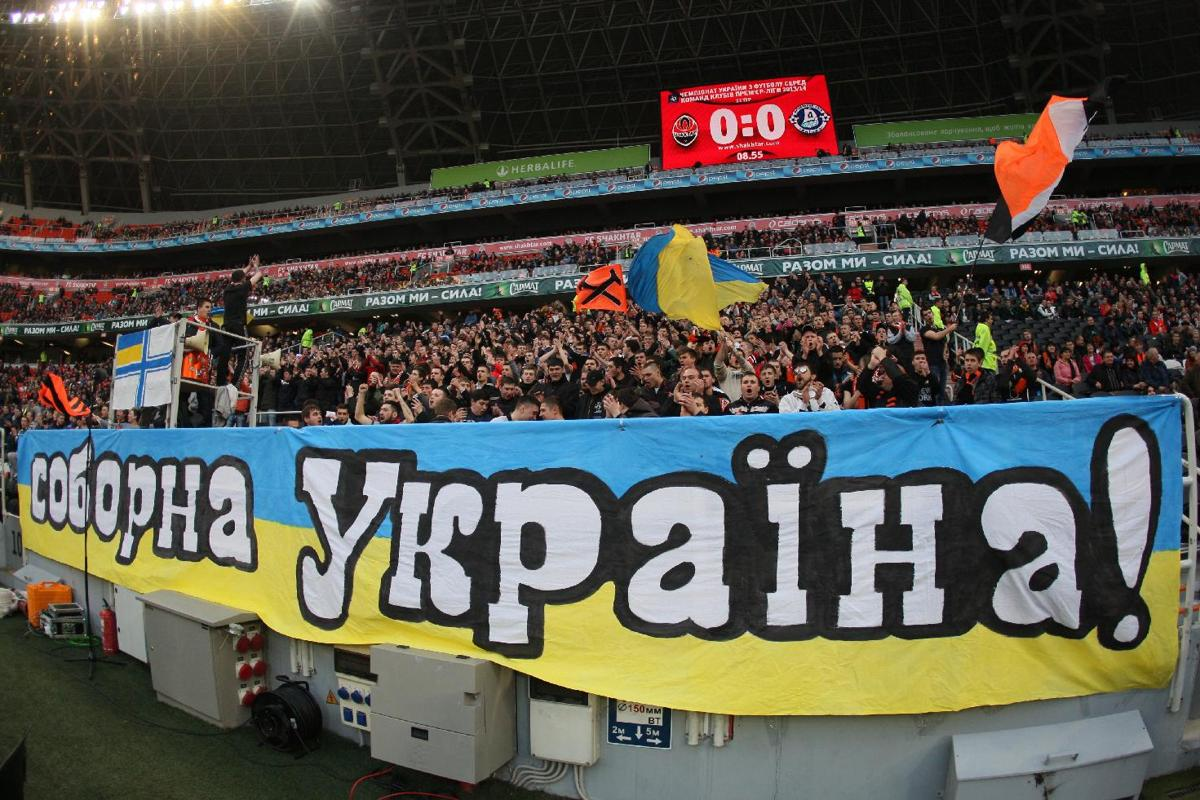 Ukraine object to Crimea clubs joining Russian league