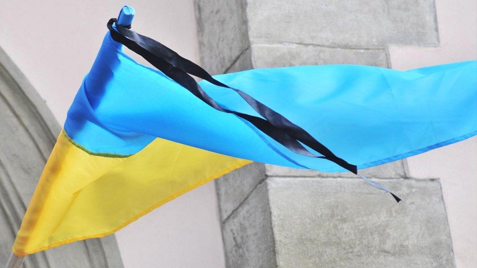 Ukrainian officer dies under torture by Russian terrorists