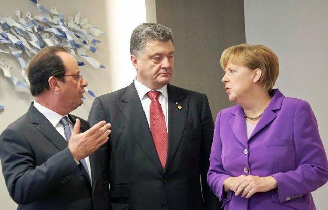 What EU leaders and Angela Merkel really said at the European Union Summit (Euromaidan Press comments)