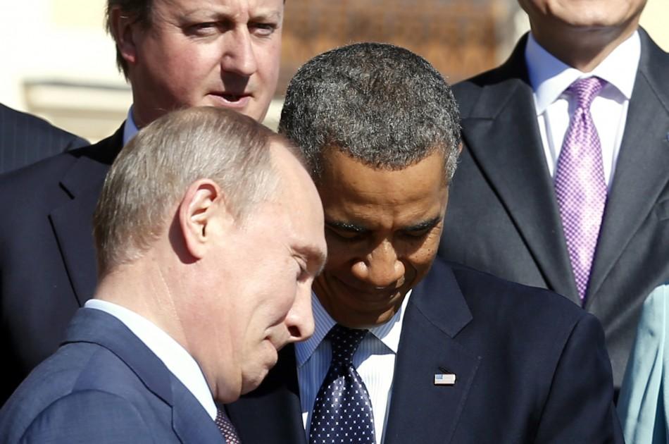 Ukraine crisis: Putin dangles Nuclear war threat