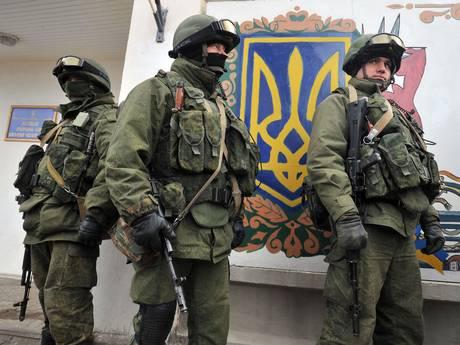 Arm Ukraine or Surrender