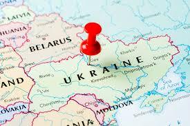 Ukraine : an open dictionary, volume I