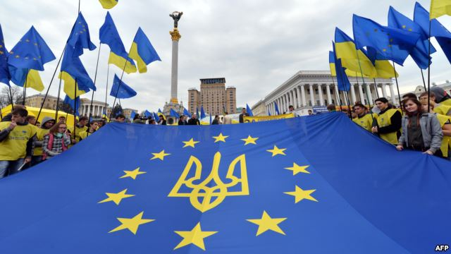 Ukraine in the EU: utopia or reality?