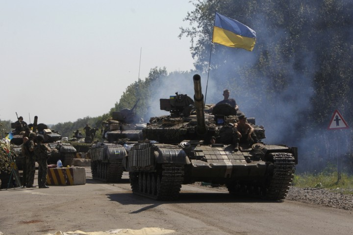 West looks divided in tackling Russian invasion in Ukraine
