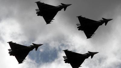 Ukraine crisis may solve NATO's 'identity crisis'