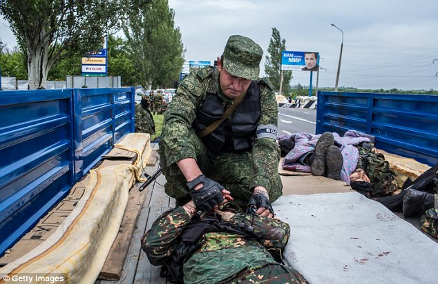 What does Russia tell the mothers of soldiers killed in Ukraine? Not much.