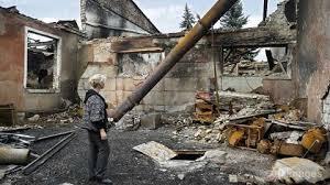 Donbass is 'no longer' part of Ukraine, says rebel leader
