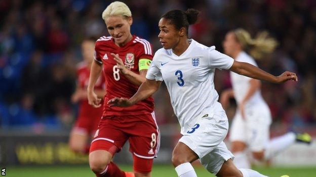 Women's World Cup 2015: Ukraine 1-0 Wales