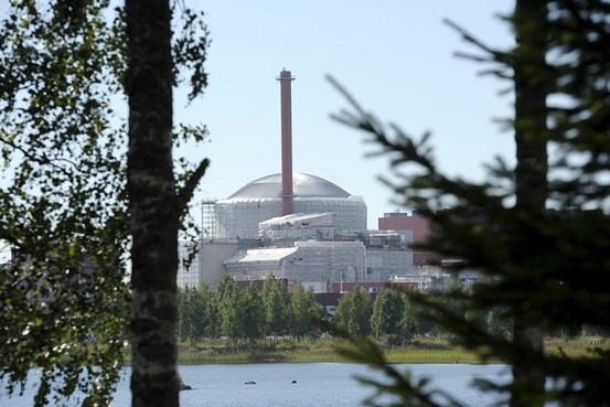 Russia's nuclear energy ambitions run into trouble over Ukraine