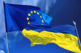 Ukraine set to cement shift West in wartime vote