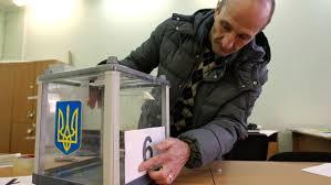Ukraine's parliamentary vote won't heal the nation's divide