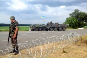 Withdrawal of Ukrainian troops delayed due to ceasefire violations — Lysenko