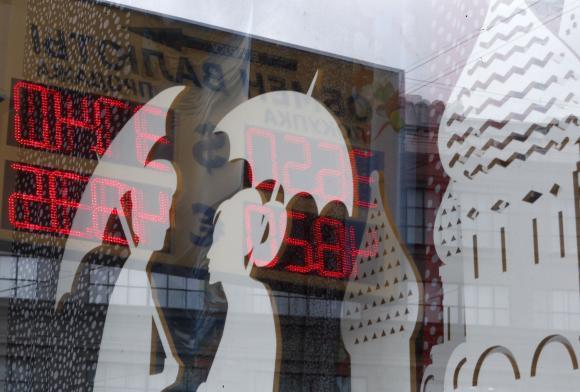 Bracing for debt troubles as Ukraine gloom deepens