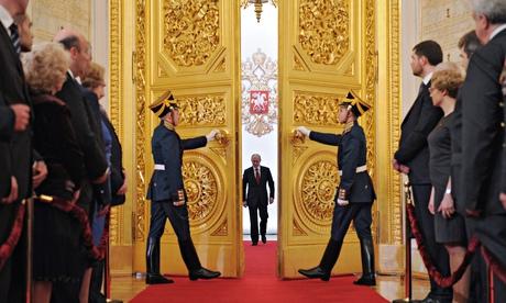 Ukraine: how to close the door on Putin