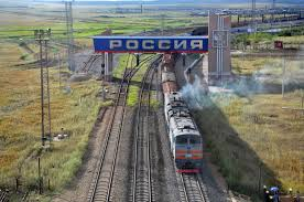 Russia's 2015 budget plan includes rail track bypassing Ukraine