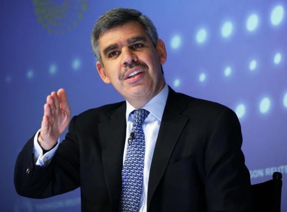 Exclusive: Ukraine crisis risks recession for Europe – El-Erian